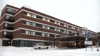 Lohjan Sairaalan Päivystys